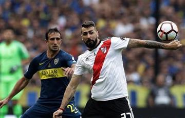 River vs Boca se jugará en el Bernabéu