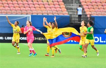 Atlético Huila campeón de la Copa Libertadores Femenina 2018