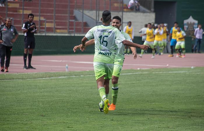 Copa Perú: los equipos de Lambayeque que ganaron el torneo