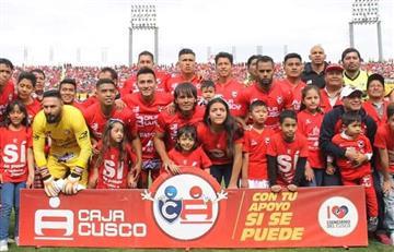 Equipos de Segunda son superiores a Copa Perú