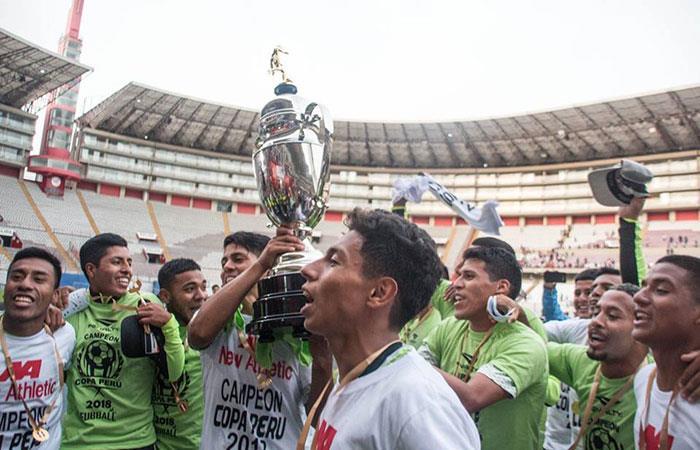 Copa Perú: directiva se pronunció sobre futuro de Molinos el Pirata
