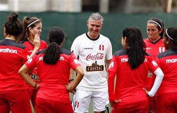 Selección Peruana de Fútbol Femenino: Conoce a las convocadas del primer microciclo sub 20