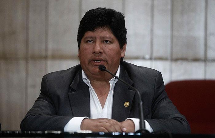 Edwin Oviedo: ¿Que pasará con la FPF tras su detención?