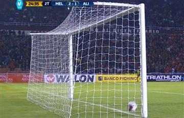 """Asistente de Melgar tras gol anulado de Gonzáles: """"Sabíamos que podía suceder"""""""