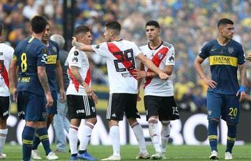 River vs Boca: Fecha, Hora y Canal de la final de la Libertadores