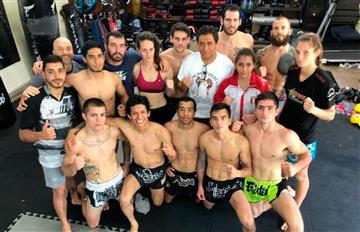Selección Peruana de Muay Thai competirá en Campeonato Panamericano