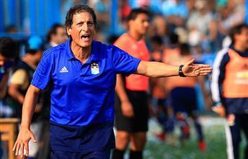 Alianza Lima: Mario Salas resaltó cómo llegaron a la final