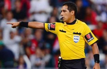 Alianza Lima vs Sporting Cristal: Haro y sus impresiones al ser designado como árbitro