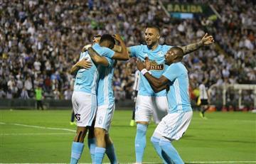 Alianza Lima vs Sporting Cristal: así fueron los goles en Matute
