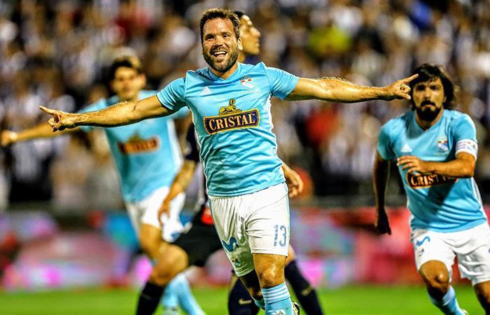 Sporting Cristal y Alianza Lima, este domingo jugará la segunda final. Foto: Twitter