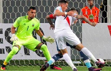 Perú gestiona amistoso ante Argentina