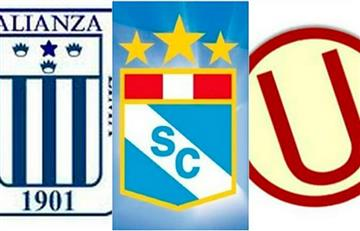 ¿Cuántos títulos han ganado los clubes peruanos?