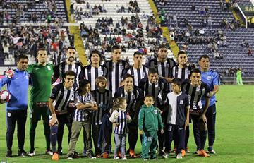 Alianza Lima: su grupo en la Copa Libertadores 2019