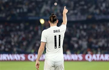 Gareth Bale se estrena como goleador