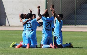 Deportivo Binacional llevará el escudo de la región Puno