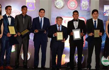 Segunda División: equipo ideal de la temporada 2018