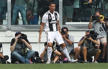 Cristiano: ¿Cuándo decidió firmar por la Juventus?