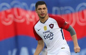 Olimpia anunció refuerzo para Libertadores
