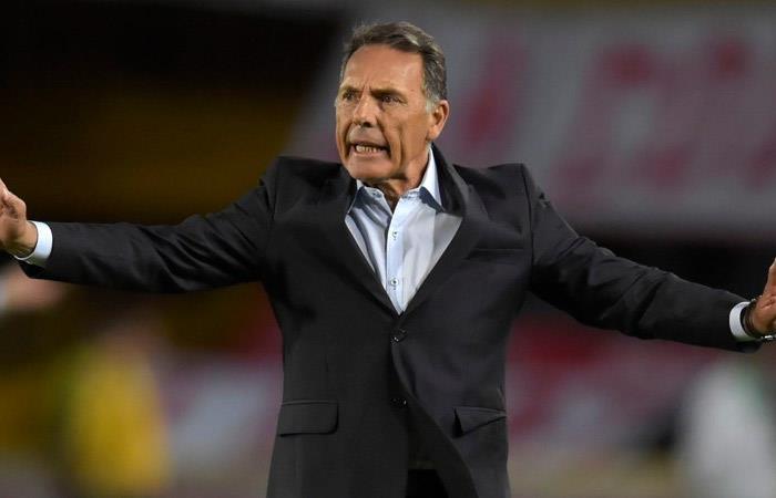 Miguel Ángel Russo (Foto: AFP)