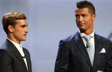 Sin Messi: Ronaldo nominado en los Globe Soccer