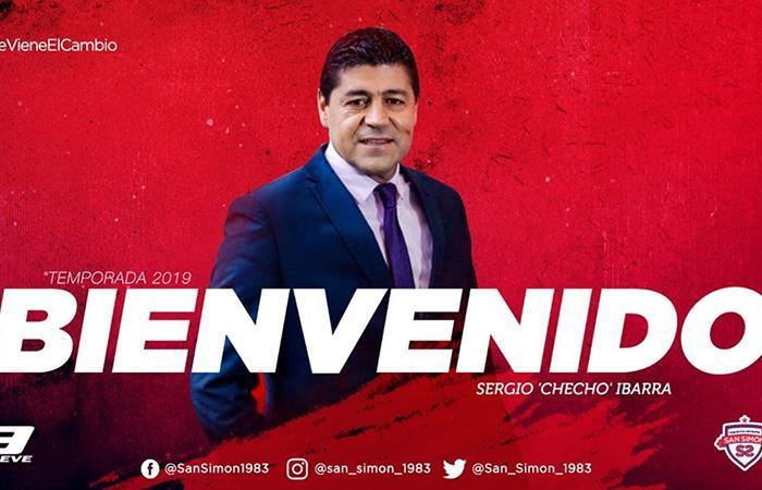 Copa Perú: ¡San Simón ya tiene técnico para el 2019!