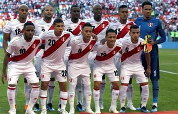 Selección Peruana: seleccionados que cambiaron de clubes