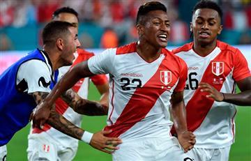 Perú jugaría ante Chile un encuentro amistosos