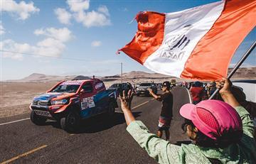 Dakar 2019: Conoce a los peruanos que correrán en el rally