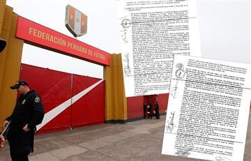 Las alarmantes cifras de la Federación Peruana de Fútbol tras Rusia 2018