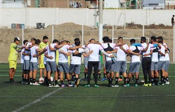 Sport Boys inició su pretemporada en el Callao