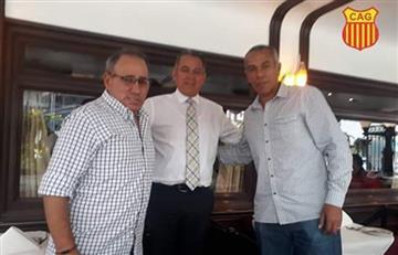Wilmar Valencia es el nuevo entrenador de Atlético Grau