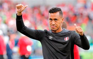 """Tapia: """"Siempre he querido jugar en Alianza Lima"""""""