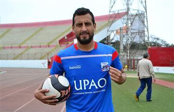 Carlos Mannucci: Renzo Sheput se retirará del fútbol con el tricolor