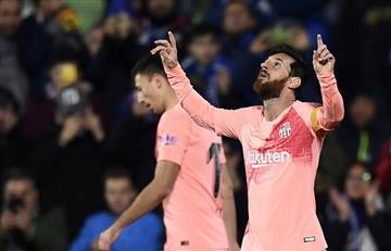 ¡Barcelona sigue imparable en LaLiga!