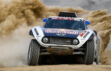 ¡Al detalle! Todo sobre el Rally Dakar