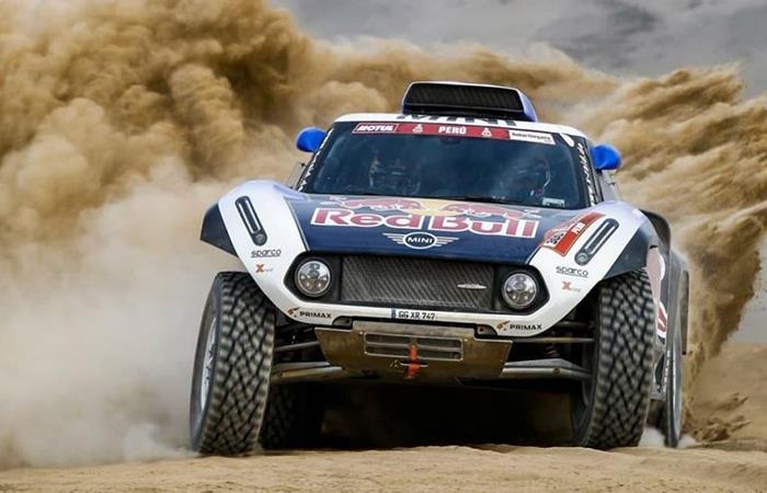 Rally Dakar: todo sobre este magna competencia motora