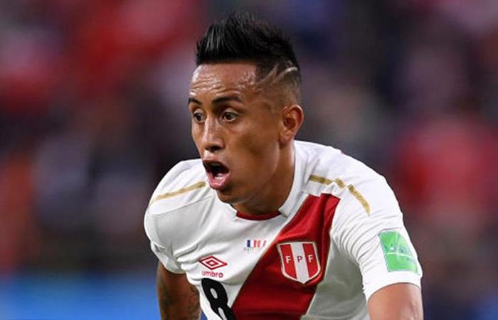 Christian Cueva: Independiente hizo una nueva oferta por volante