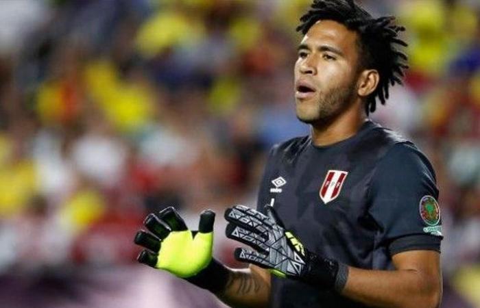 Estas son las 5 razones por las que es positivo la llegada de Pedro Gallese a Alianza Lima