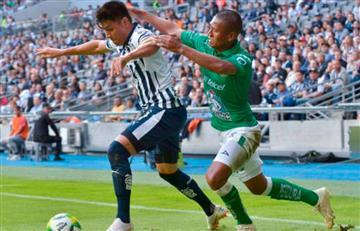 Así quedó la tabla de posiciones en la Liga MX tras la segunda jornada