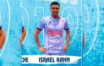 Israel Kahn habló sobre su separación en Real Garcilaso
