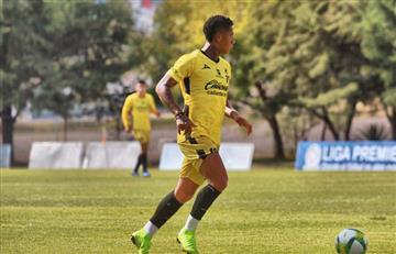 """Sandoval en el """"once infame"""" de la Liga MX"""