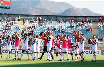 Venezuela debutó con triunfo en el Sudamericano Sub 20