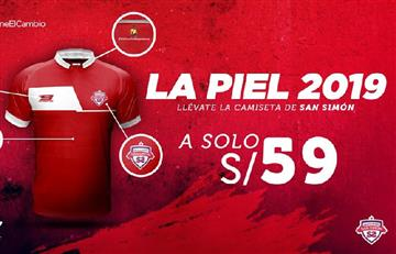 San Simón presenta la nueva piel para la temporada 2019