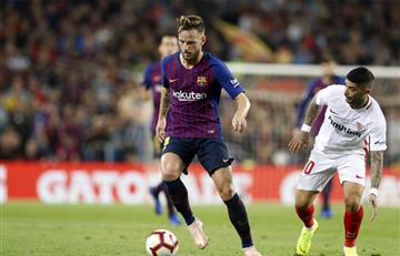 RFEF mantiene a Barcelona en Copa del Rey