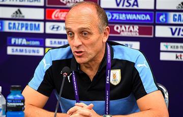 DT Uruguay destacó a Perú previo al debut en el Sudamericano