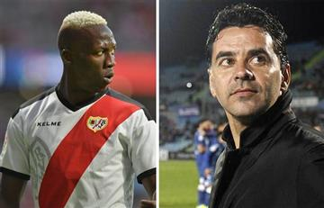 Luis Advíncula: DT de Rayo Vallecano confía salir de zona de descenso
