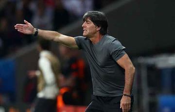 Joachim Low podría ser el próximo técnico del Real Madrid