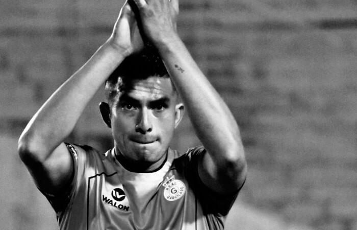 Juan Diego Lojas no seguirá en Real Garcilaso (Foto: Twitter)