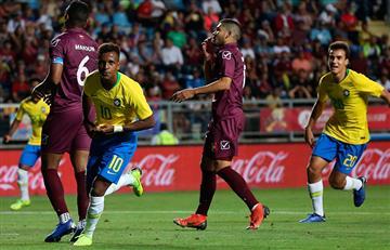 Sudamericano Sub 20: Tabla de Posiciones Grupo A