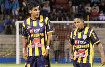 Sport Rosario y Comerciantes Unidos también fueron sancionado